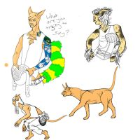 The Sphynx and the Chinese by ThaddeusGrey