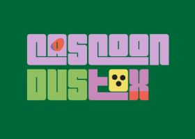 pokemon typography cascoon