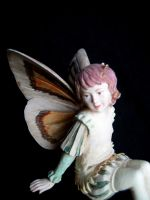 Fairy by Ange-d-etre