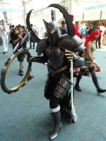 Comic-Con 2012 - 51 by Timmy22222001