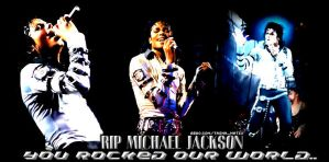 MJ - Rocked Our World by tasha-matiu