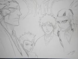 Bleach 1 by kotobayaoi