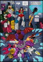 Transformers G1 - An Army Of Darkness p04 - ENG by M3Gr1ml0ck