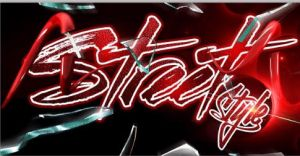 Graffiti Photoshop Tuto (Pack Included) by M0N0ART