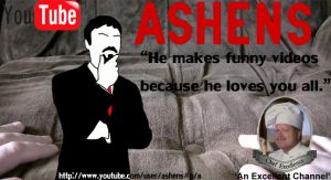 Ashens by ayohel677