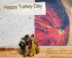 Happy Thanksgiving to all my American friends... by ansdesign