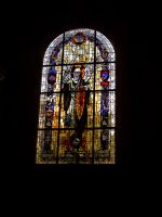 Another church window by Schattenfunke
