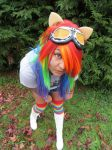 My Little Pony - Rainbow Dash what? by Spinelie