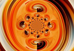 Abstract/Fractals 149 by StationAperture