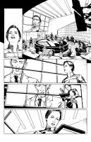 Avengers World thirteen page18 by Raffaele-Ienco