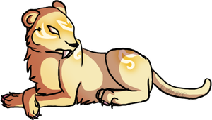 King of the jaguars by Wafflezlol