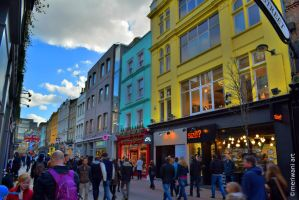 Carnaby Street London 021422 by meriwani