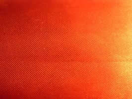 Vibrant Red Fabric by morana-stock