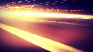Electric Highway by dl-p