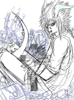 Are You Fit To Mark My Grave -WIP- by Ginsuke