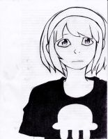 Rose Lalonde Homestuck Kids by ohrian