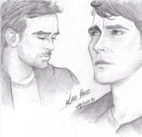 Lee Pace by lossie92