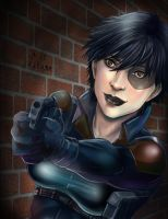 Domino by Autumn-Sacura