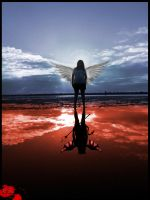 Angels And Demons by insid3out