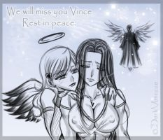 .:Vince Tribute:. by DarkVanessaLusT