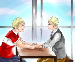 Hetalia:Always with You by EmbahMabok