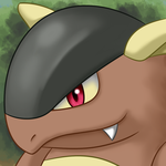 .:Pkmn:. Kangaskhan Icon by Fire-For-Battle