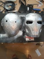 Casey Jones Masks by slayer500