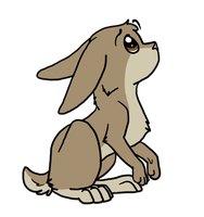 rabbit by LassiTheDawg