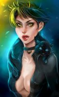 Selina by Glass-Owl