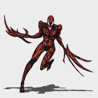 Carnage 2 by Spookyspoots
