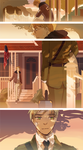 Home is wherever Im with you by hakuku