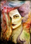 Born of Colors by weroni