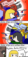 Ultimate Shipping? by KarniMolly