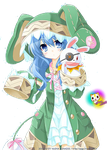 Date  A Live Yoshino! by Maryx23KaguraSan