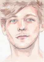Louis Tomlinson Again by PoorMedea