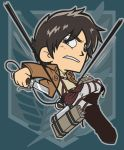 Attack on Eren by Marimokun