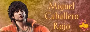 Miguel - Banner by NatlaDahmer