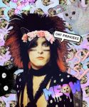 Kitty Sixx, cat princess by BoogieChan98