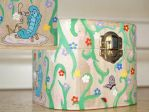 Alice in Wonderland - Caterpillar's box by AnaMaria88