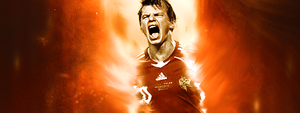 Andriej Arshavin by Thomson9