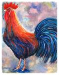 Rooster by Liquidlolly