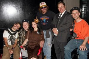 Comedy Store Group by Mikeoeagle