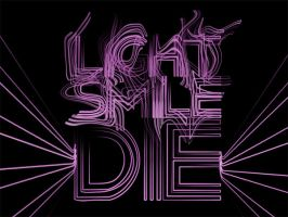 L.S.D by dongin