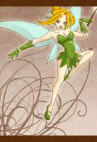 TinkerBell by regiph
