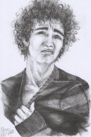 Robert Sheehan by Prototype-2291