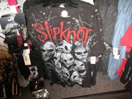 slipknot by Gsomalign