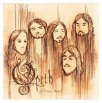 opeth -rough- by lllaria