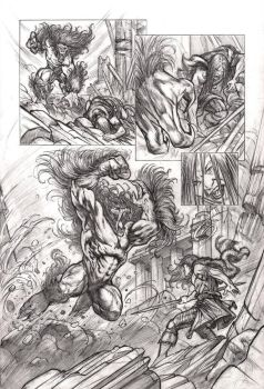 Journey-page7-pencils by dfbovey