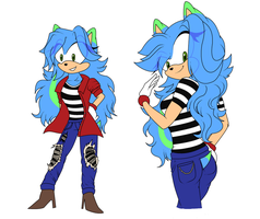NewClothes by SonicRulez21