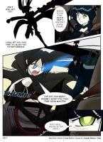 Dead Master's Road Trip page 2 by ArthurT2015